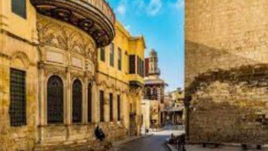 صورة المعز لدين الله الفاطمي.. أشهر شارع بالقاهرة يختصر حكاية 1040 عاماً من التاريخ